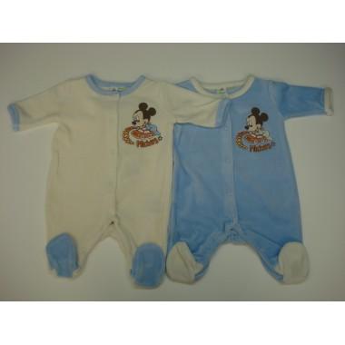 Babygrow Mickey