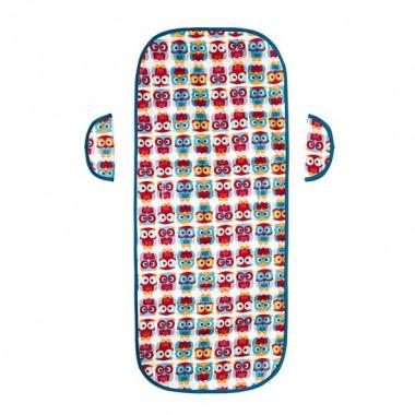 Capa de protecção para carrinho de bebé - Saro