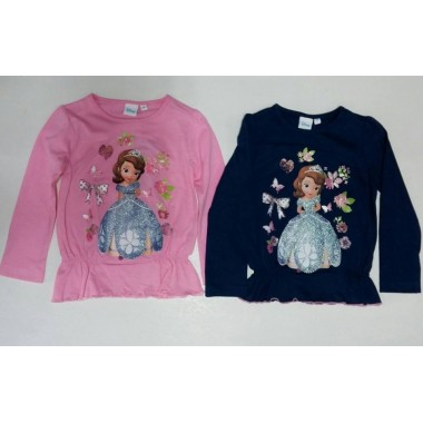 Camisola / Sweat Princesa Sofia  - Disney
