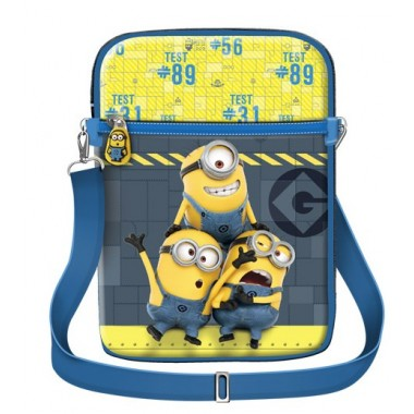 Mala / Bolsa para Tablet Smiley