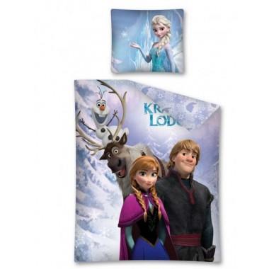 Capa de Edredon Frozen Disney Sisters Forever