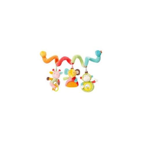 Espiral Safari - Babyfehn