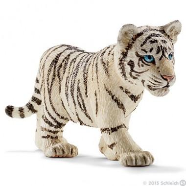 Tigre Branco Cria - Schleich