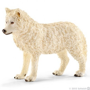Lobo do Ártico - Schleich
