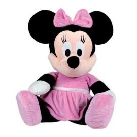 Peluche Minnie Mouse  50 Cm