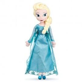 Peluche Elsa Frozen Disney 40cm