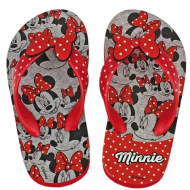 Croc's Minnie Mouse