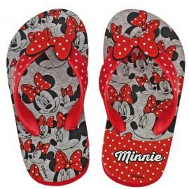 Croc's Minnie Mouse