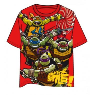 T-Shirt - Tartarugas