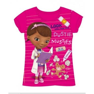 T-Shirt - Doutora Brinquedos