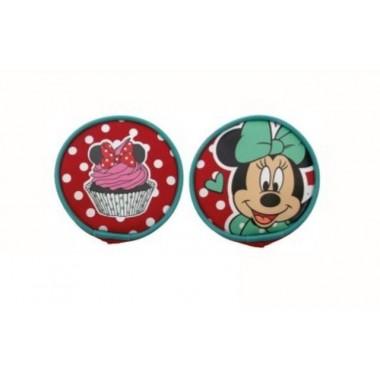 Porta-Moedas Minnie Mouse
