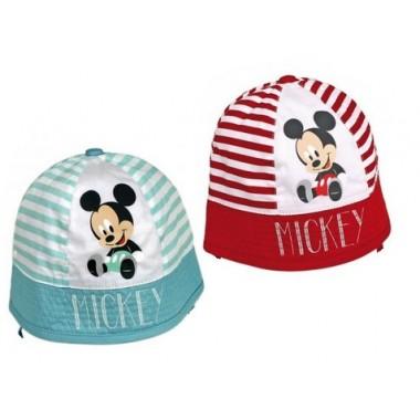 Chapéu bebé Mickey