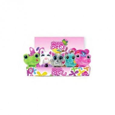 PinyPon - Pets Peluche - 13 cm
