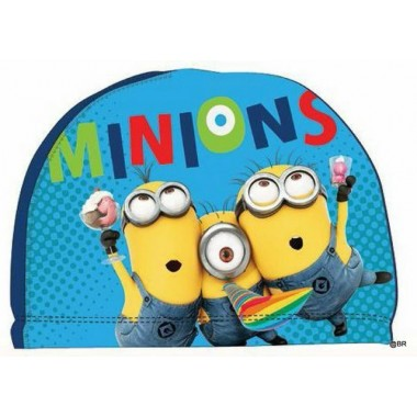 Touca de piscina Minion