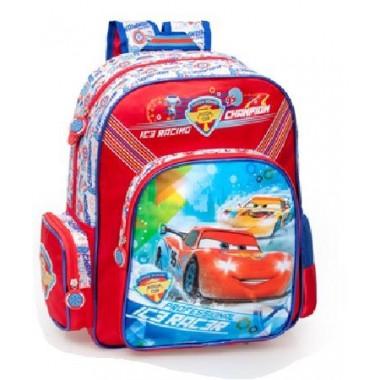Mochila Escolar adaptável a trolley - Mickey