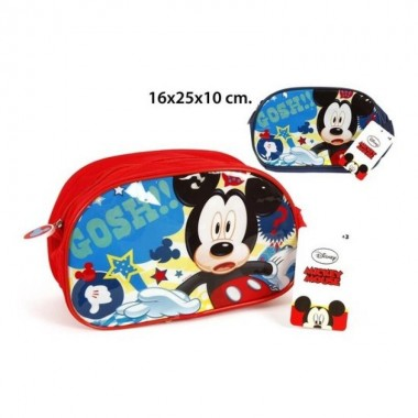 Necessaire Mickey Mouse