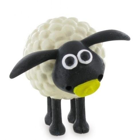 Figura Ovelha Timmy