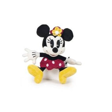Peluche Minnie 17 cm - Ediçao Especial