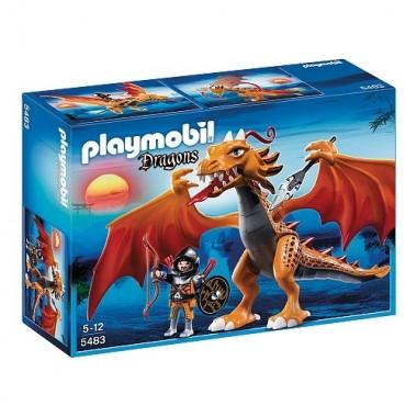 Playmobil Knights  - Mala de Cavaleiros
