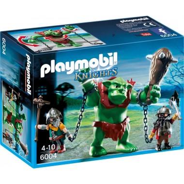 Playmobil - Carro Chefe dos Bombeiros