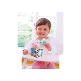 Nenuco Baby - Cubo de Actividades