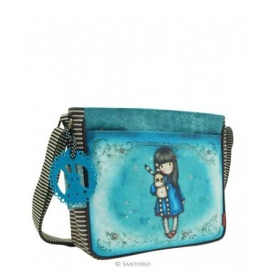 Bolsa de traçar Azul - Gorjuss