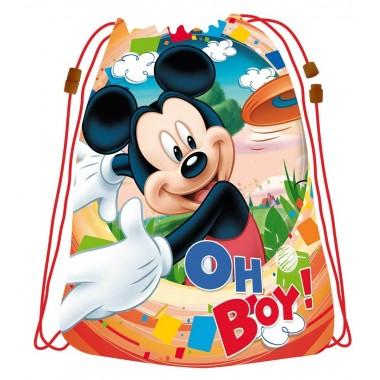 Saco de ginástica - Mickey Mouse
