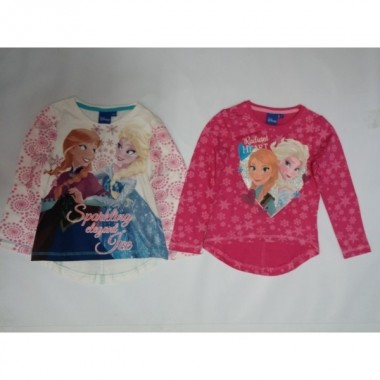 Camisola / Sweat - Frozen Disney
