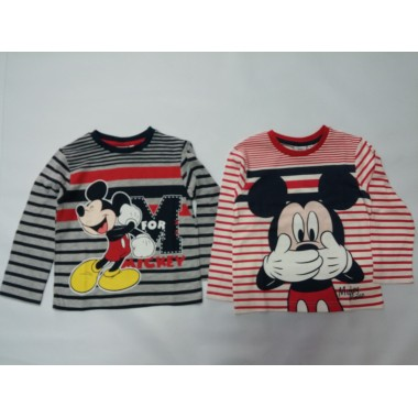 Camisola / Sweat Mickey
