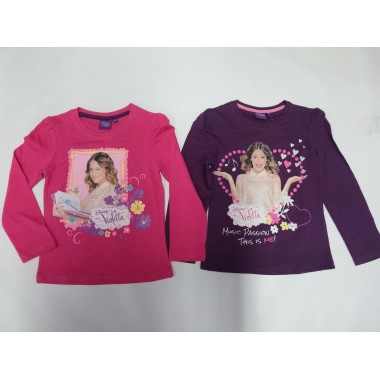 Sweat / Camisola  Violetta