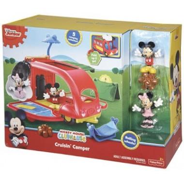 Caravana Louca - Mickey Mouse