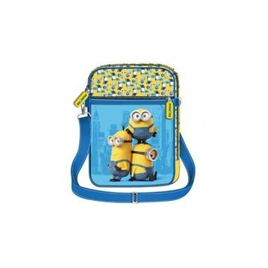 Mala / Bolsa para Tablet Minion Party