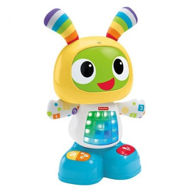 Beat Bo Dançarino  - Fisher Price