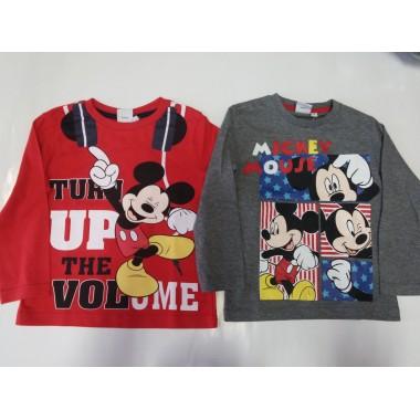 Camisola / Sweat Mickey
