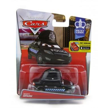 Cars - Harumi