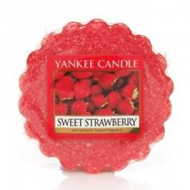 Yankee Candle Sweet Strawberry
