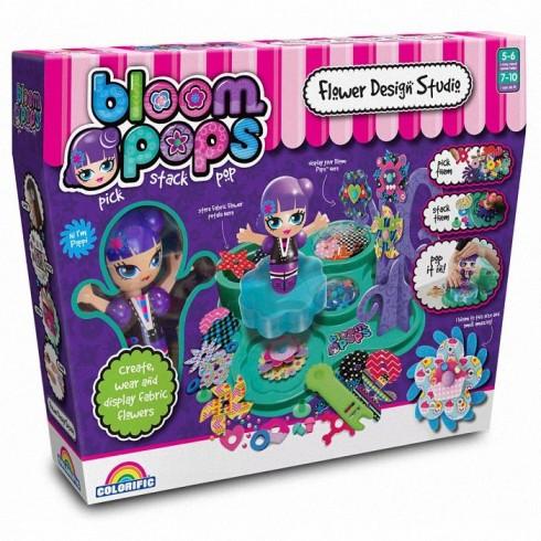 Bloom Pops - Estúdio de flores