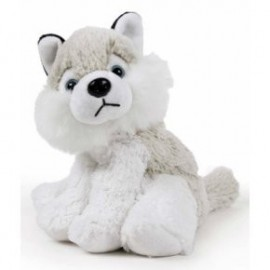 Peluche Nature Collectión Husky - 54 cm