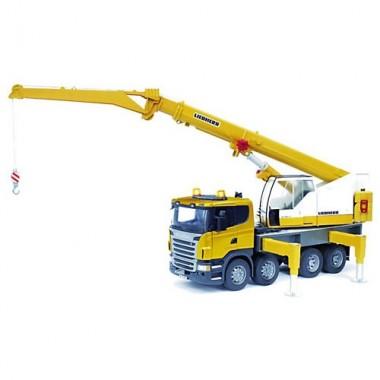Bruder -Tractor Fendt 209