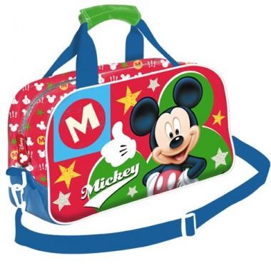Saco de desporto - Mickey