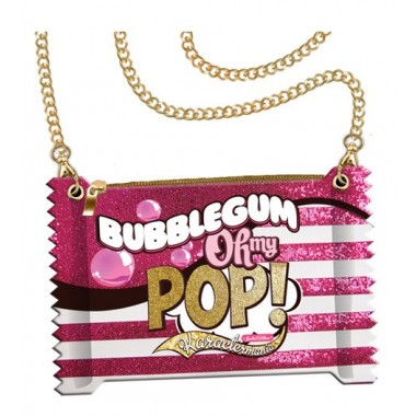 Mala corrente / Bolsa Pop Bubblegum