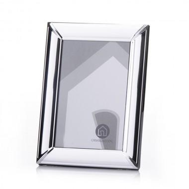 Moldura / Porta-Fotos Aluminio - 20 x 25