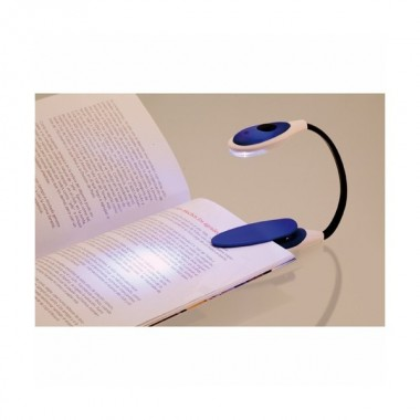 Lâmpada de leitura