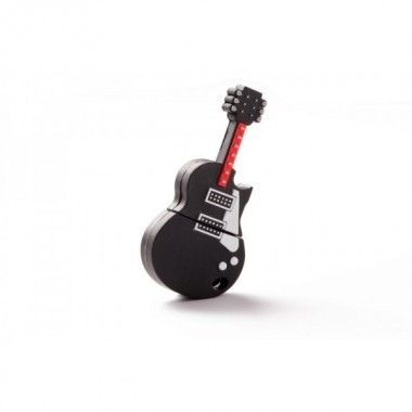 MEMORIA USB GUITARRA - 4 GB