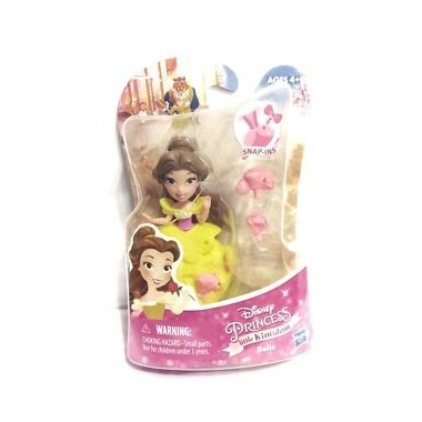 Disney Princess - BELLE - Hasbro