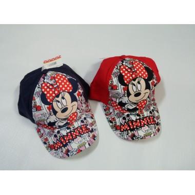 Boné Minnie Mouse