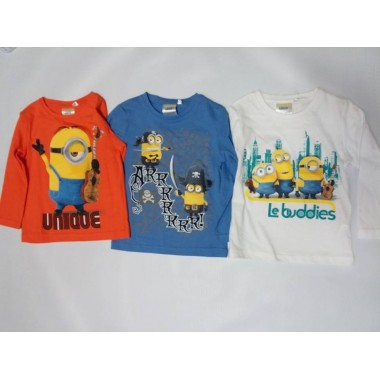 Camisola / Sweat Minions