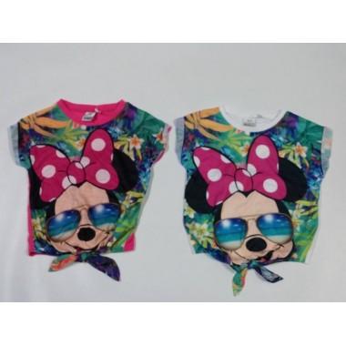 T-shirt - Minnie Disney