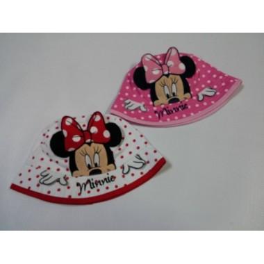 Panamá / Chapéu Minnie Mouse