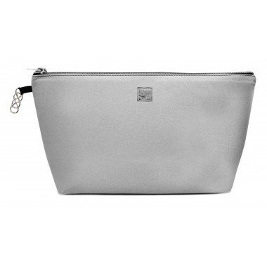Necessaire CLASSIC SILVER - Make-Notes